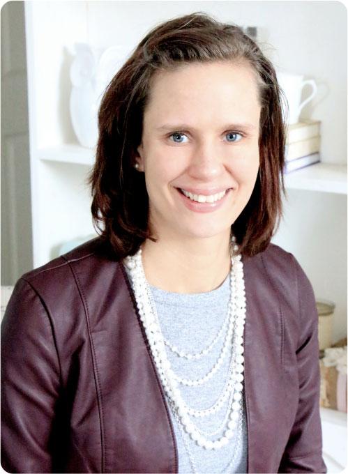 RebeccaVisser, RMT massage therapist Barrie Ontario